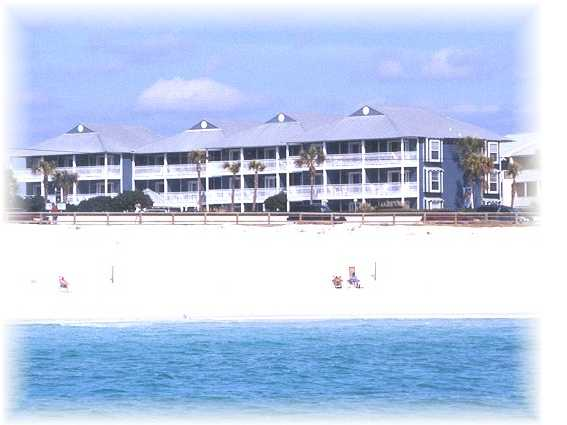 Summer Breeze Destin Florida Rent By Owner Old Hwy 98 Last Minute Deals In Destin